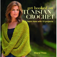 Get Hooked on Tunisian Crochet (BOK)