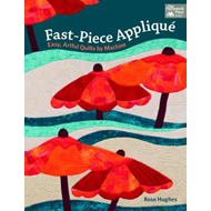 Fast-Piece Applique (BOK)