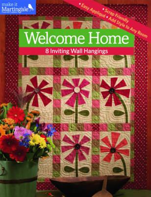 Welcome Home (BOK)
