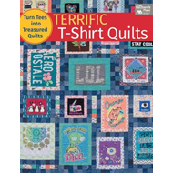 Terrific T-Shirt Quilts (BOK)