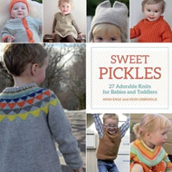 Sweet Pickles (BOK)