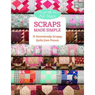 Produktbilde for Scraps Made Simple (BOK)
