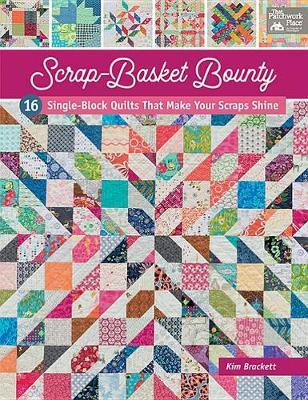 Scrap-Basket Bounty (BOK)