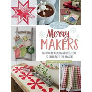 Produktbilde for Moda All-Stars - Merry Makers (BOK)