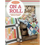 Produktbilde for Moda All-Stars - On a Roll (BOK)