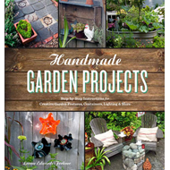 Handmade Garden Projects (BOK)
