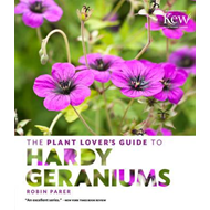 Plant Lover's Guide to Hardy Geraniums (BOK)