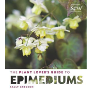 Plant Lover's Guide to Epimediums (BOK)