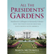 All the Presidents Gardens (BOK)