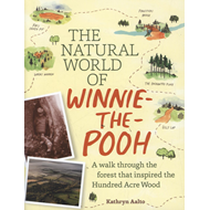 Natural World of Winnie-the-Pooh (BOK)