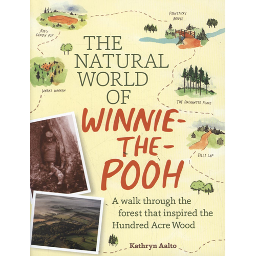 Natural World of Winnie the Pooh, the (BOK)
