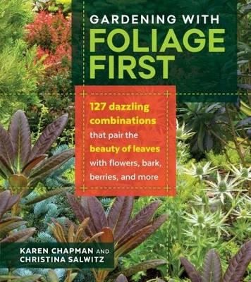 Gardening with Foliage First (BOK)
