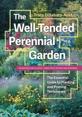 Well-Tended Perennial Garden (BOK)