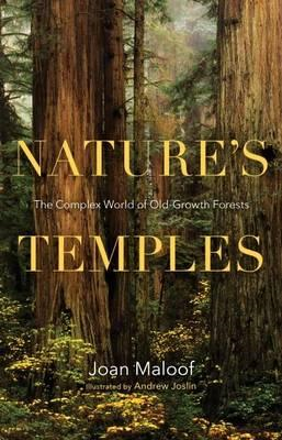 Nature's Temples (BOK)