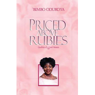Priced Above Rubies (BOK)