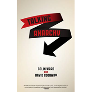 Talking Anarchy (BOK)
