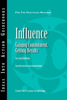 Influence: Gaining Commitment, Getting Results (Second Edition) (BOK)