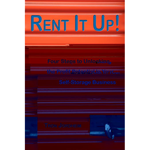 Rent It Up! Four Steps to Unlocking the Profit Potential in (BOK)