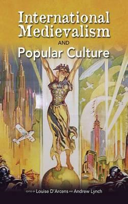 International Medievalism and Popular Culture (BOK)