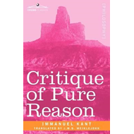 Critique of Pure Reason (BOK)