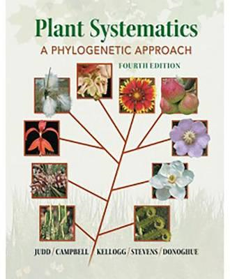 Plant Systematics (BOK)