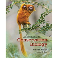 Introduction to Conservation Biology (BOK)