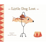 Little Dog Lost (BOK)