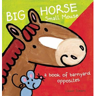 Big Horse Small Mouse (BOK)