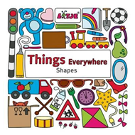 Things Everywhere (BOK)