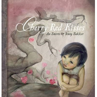 Cherry Red Kisses (BOK)