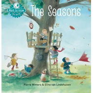 Want to Know: The Seasons (BOK)