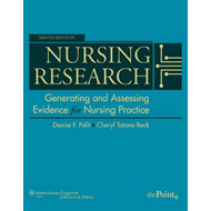 Nursing Research (BOK)