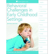 Behavioral Challenges in Early Childhood Settings (BOK)