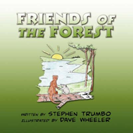 Friends of the Forest (BOK)