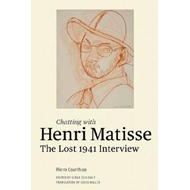 Chatting with Henri Matisse - The Lost 1941 Interview (BOK)