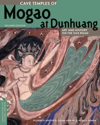 Cave Temples of Mogao at Dunhuang (BOK)