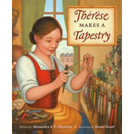 Therese Makes a Tapestry (BOK)