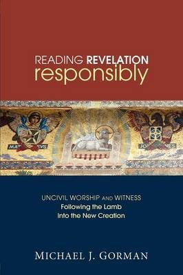 Reading Revelation Responsibly (BOK)