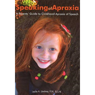 Speaking of Apraxia (BOK)
