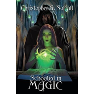 Schooled in Magic (BOK)