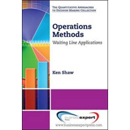 Operations Methods: Waiting Line Applications (BOK)