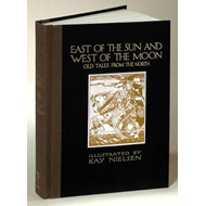 East of the Sun and West of the Moon (BOK)