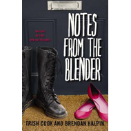 Notes From The Blender (BOK)