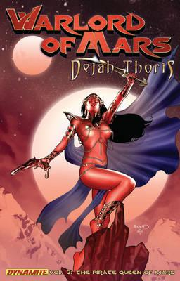 Warlord of Mars: Dejah Thoris (BOK)