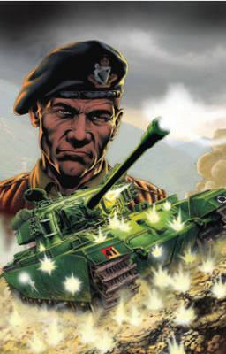 Garth Ennis' Battlefields: Volume 7: Green Fields Beyond (BOK)