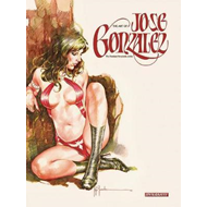 Art of Jose Gonzalez (BOK)