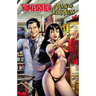 Vampirella / Army of Darkness (BOK)