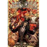 Alice Cooper vs. Chaos (BOK)