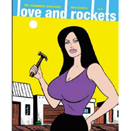 Love and Rockets: Vol. 6: New Stories (BOK)