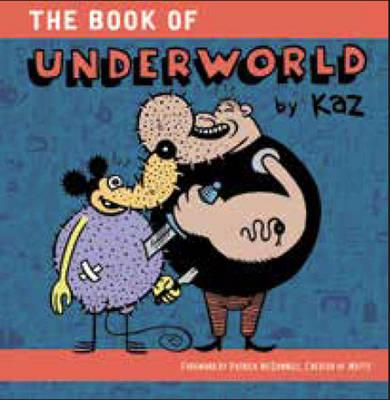 Underworld: From Hoboken To Hollywood (BOK)